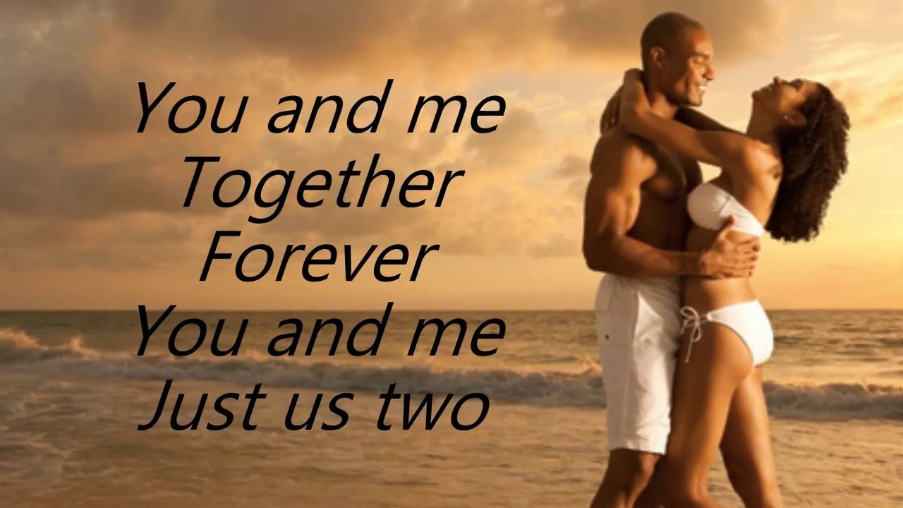 Rockie Robbins You And Me Together Forever Youtube