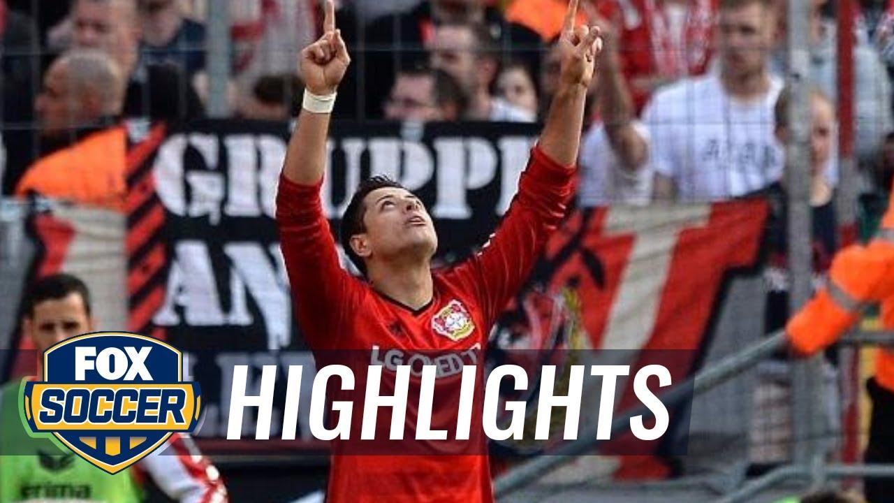 Who Scored Bundesliga