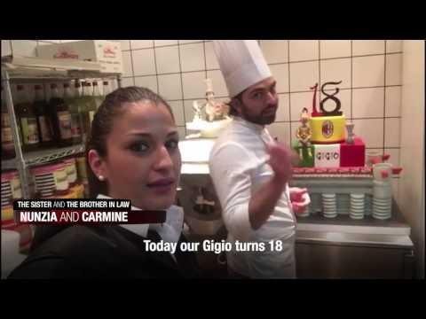 #Gigio18: Happy birthday Gigio Donnarumma!