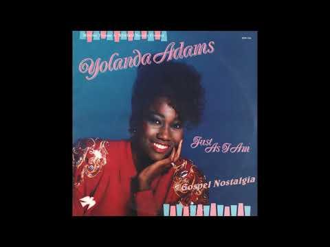 """""""Just As I Am"""" (1987) Yolanda Adams (Full Album)"""