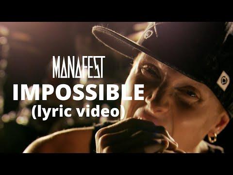 Manafest- Impossible Lyrics - YouTube