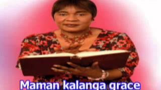 Maman Kalanga Grace denonce la Sorceller...