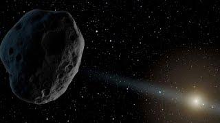 New Comet, Coronal Holes, Flash Flood | S0 News Dec.30.2016