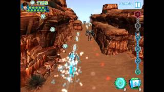 Max Steel Rise Of Elementor Level 3