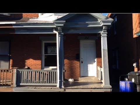 Central PA Homes for Rent 3BR/1BA by Lehman Property Management