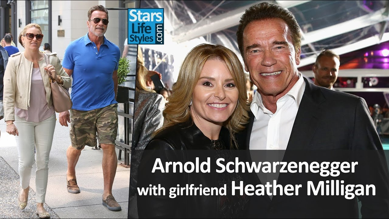 arnold dating