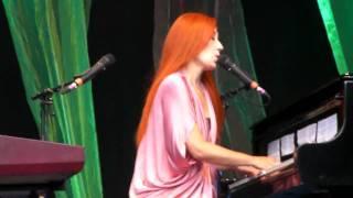 Tori Amos - Dublin - Silent all these years - 16/07/10