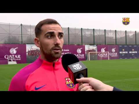 """Paco Alcácer: """"I am really looking forward to going back to Valencia"""""""