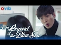 The Legend Of The Blue Sea - EP 9 | Life Lesson from Lee Min Ho