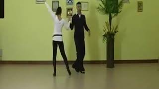 Another 7 Moves/Figures of Salsa with Names