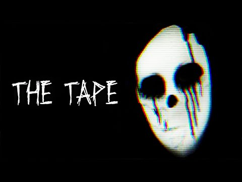The Tape - Indie Horror Game Inspired By The Ring? Full Playthrough (Gameplay / Walkthrough)