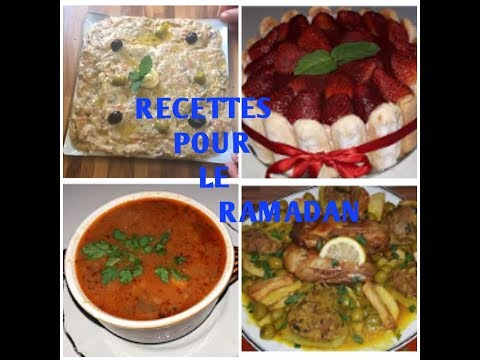 فيديو-لي-تعرف-على-بعض-وصفات-رمضانية/recettes-pour-le-de-ramadan-karim