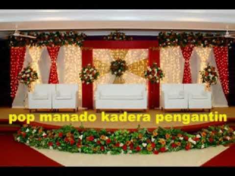 KADERA PENGANTIN POP MANADO (COVER)
