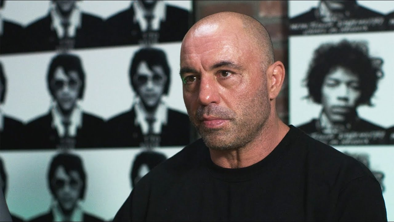 Joe Rogan Shares His Wisdom on Goals