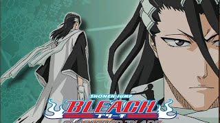 Bleach: Shattered Blade - Byakuya Kuchiki Story