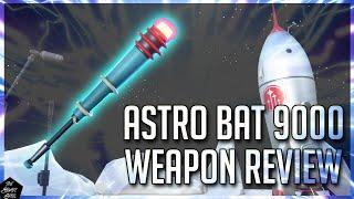 FORTNITE STW: ASTRO-BAT 9000 IN-DEPTH REVIEW!
