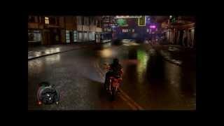 [HD] Sleeping Dogs PC Gameplay