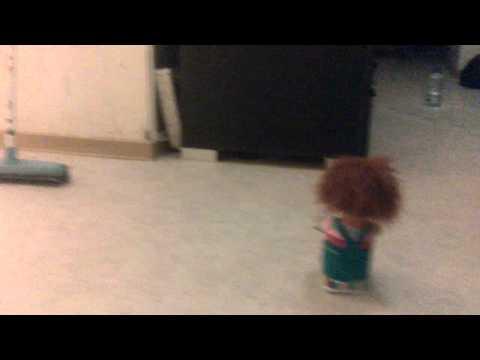 Chucky la poupée de sang poster