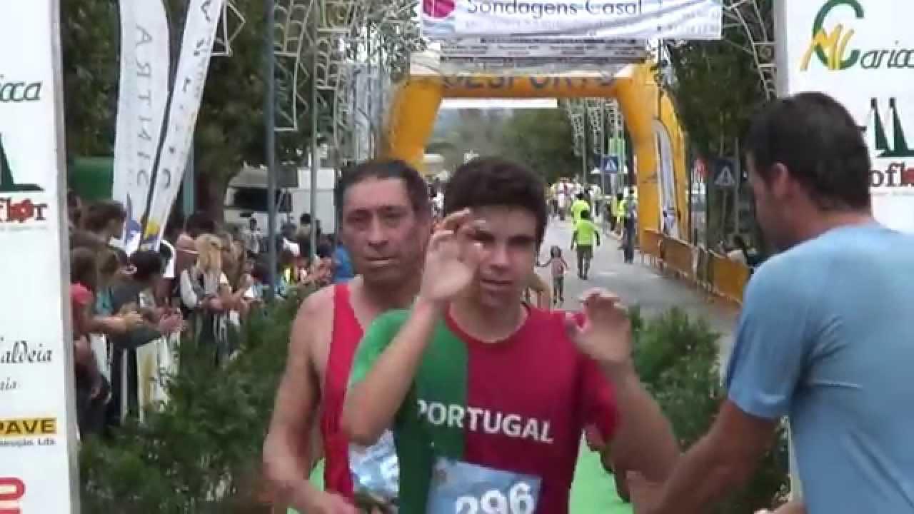 38ª Meia maratona de S. João das Lampas