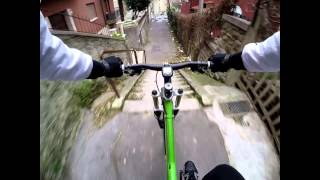 edf323b3605 MTB Specialized Ground Control FSR Extreme 1998 (Vintage bicycle freeride)  video and photo GoPro