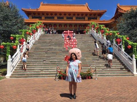 Krispy visits: New South Wales, Australia    Travel Vlog