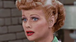 Lucille Ball's Great-Granddaughter Looks Exactly Like The Legend