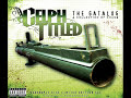 Celph Titled ft. Cashmere the PRO and Oktober - Clap