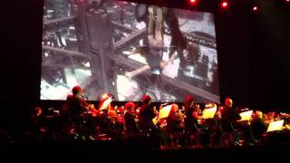 Final Fantasy Distant Worlds FMF Krakow - One Winged Angel
