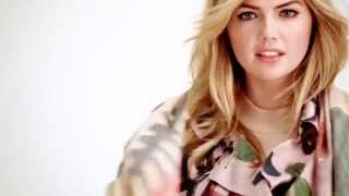 Kate Upton: Behind the scenes of our cover