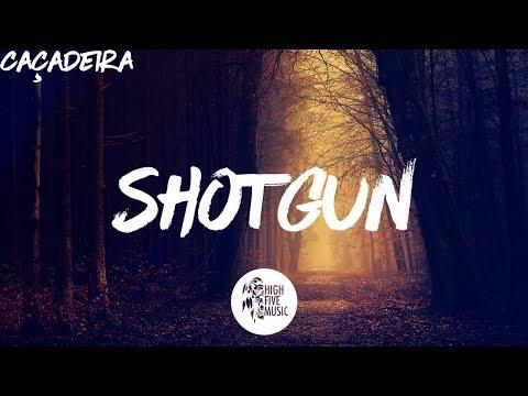 Yellow Claw - Shotgun ft. Rochelle [Tradução]
