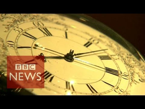 Leap second: What does it mean? BBC News
