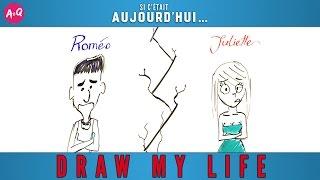 Roméo et Juliette - Amaury et Quentin