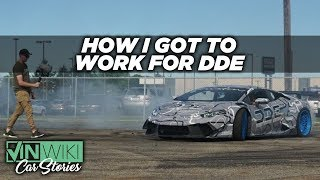 What is it like to work for Daily Driven Exotics?