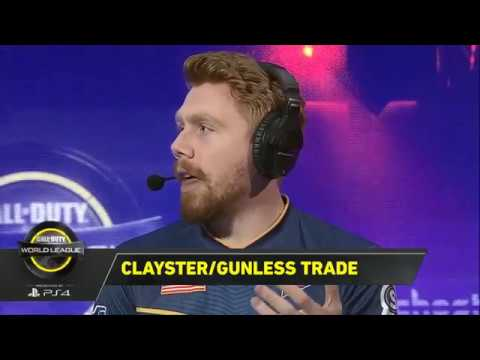 Enable speaks out about the recent Clayster // Gunless trade.