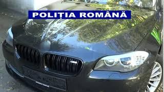 FOCURI DE ARMĂ și un POLIȚIST RĂNIT, pe o stradă din Galați