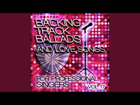 Negotiate with Love (Originally Performed by Rachel Stevens) (Karaoke Version)