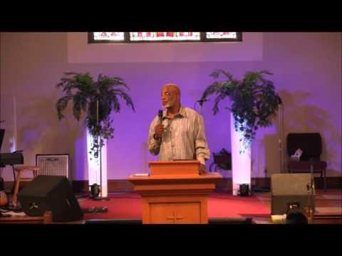Aaron Clark  Levite Connection  Pastor Coleman Session 2