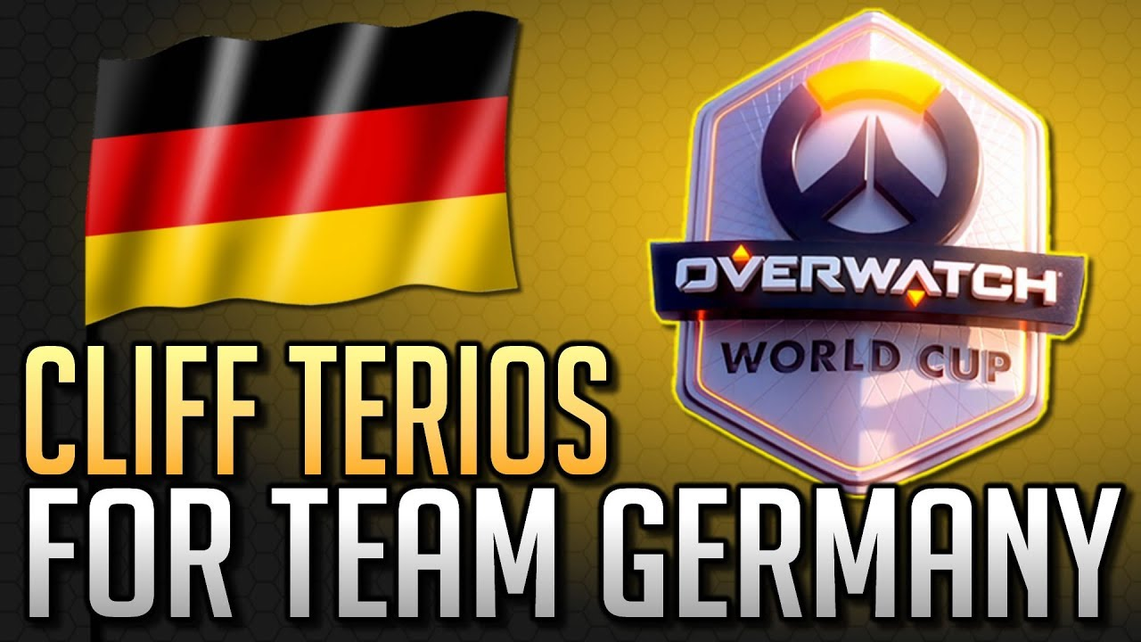 overwatch world cup germany