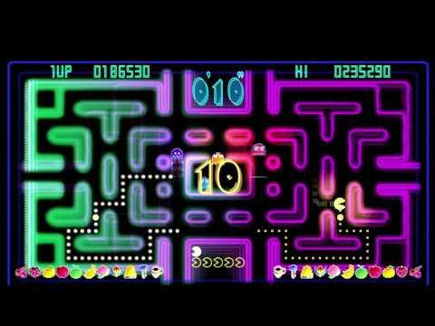 Pac-Man Fever 2010 - Pac-Man Championship Edition (Xbox 360)