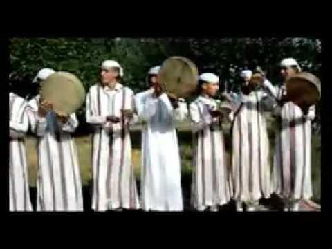 Abidat Rma Kasba Tadla - عبيدات الرمى قصبة تادلة