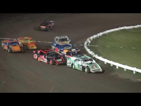 IMCA Sport Mod feature Farley Speedway 7/14/17