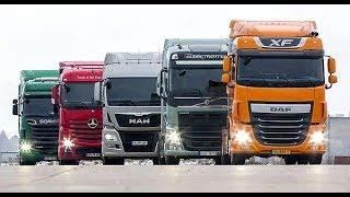видео Рост рынка коммерческих автомобилей
