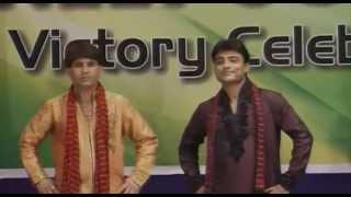 JALWA ( Real Heroes on Ramp) ,  Moment - ALLEN Victory Celebration , NEET-UG 2013