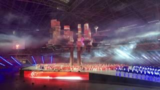 NDP 2016 (SG51) - Singapore National Stadium