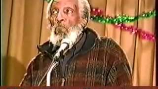 The Murder Of Dr  Martin Luther King Jr   Part 3   Dick Gregory and Steve Cokely