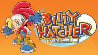 G.I.A.N.T.E.G.G! (Opening Theme) - Billy Hatcher and the Giant Egg [OST]