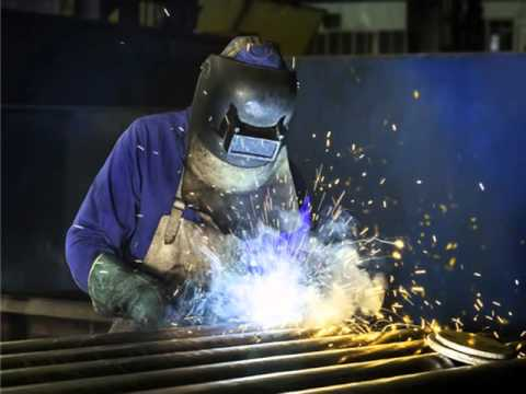welder fabricator fitter - YouTube - welder fabricator