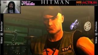 Peleas, Disparos y las Tetas de Lily! - Hitman Absolution #9