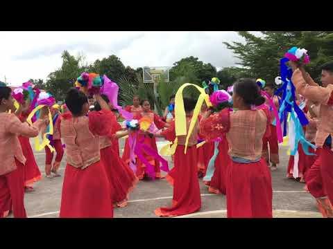 PANAGBENGA FESTIVAL DANCE GRADE IX DRILON