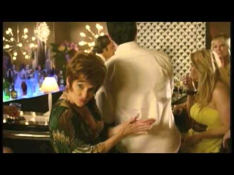 Carolyn Hennesy Comedy Reel 2013